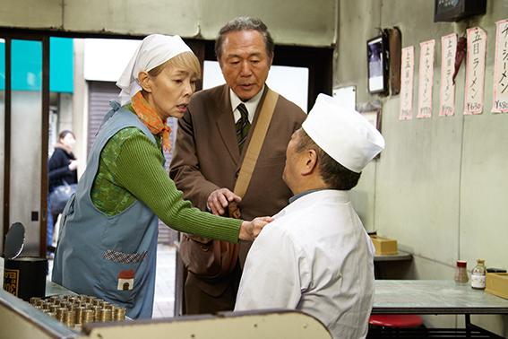 税務調査官・窓際太郎の事件簿の画像 p1_16